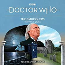 Doctor Who: The Smugglers: 1st Doctor Novelisation