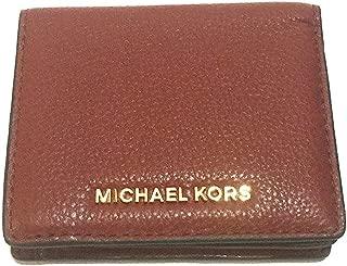 michael michael kors bedford carryall card case