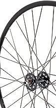 Sta Tru Black Formula Sealed Bearing High Flange 32H Track Hub Front Wheel (700X20)