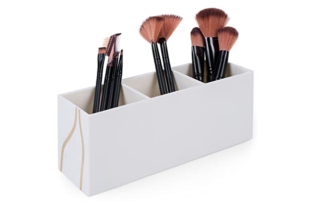 56c103011802 Best makeup cups for brushes | Amazon.com