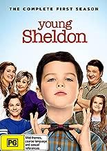Young Sheldon: Season 1 (DVD)