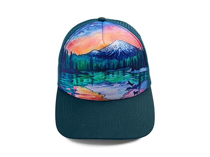 Artist Series Hat (Sparks Lake) Dog Accessories