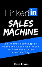 get the machine sales book