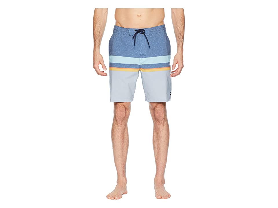 Rip Curl Rapture Layday Boardshorts (Navy 1) Men