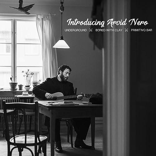 Introducing Arvid Nero by Arvid Nero on Amazon Music - Amazon.com