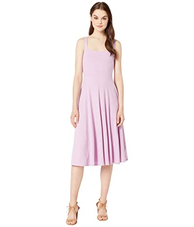 ASTR the Label Faith Dress (Lilac) Women