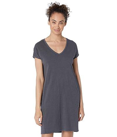 PACT Organic Cotton Market Tee Dress