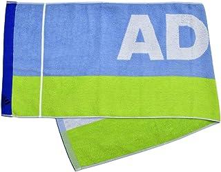 アディダス ルナーク スポーツタオル(グリーン)adidas SPORTS TOWEL AD1555/GR