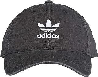 big sale aefcc bb85d adidas Adic Washed Gorra Hombre Negro