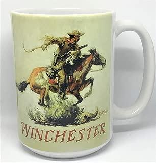winchester coffee
