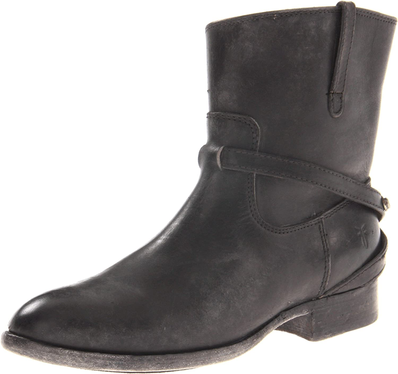 FRYE Woherrar Lindsay Lindsay Lindsay Plate Short Boot  köpa billiga nya