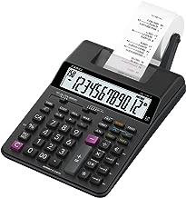 Casio HR-150RCE - Calculadora impresora, 6.5 x 16.5 x 29.5