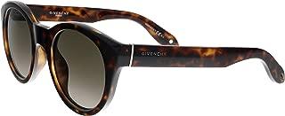 Sunglasses Givenchy 7003 /S 0LSD Dark Havana/HA brown gradient lens
