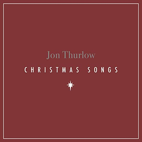 Jon Thurlow - Christmas Songs (2019)