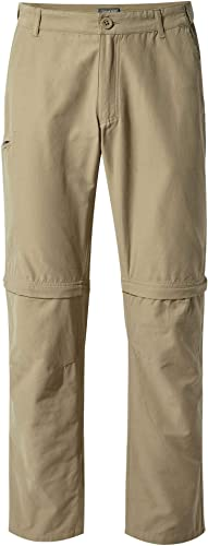 Craghoppers pour Homme Trek Convertible Pantalon