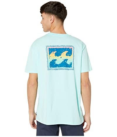 Billabong Warchild Short Sleeve T-Shirt (Spearmint) Men