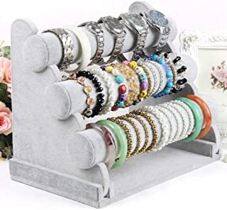 3 tier jewelry organizer