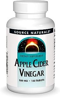 Source Naturals, Cider Apple, 180 Count