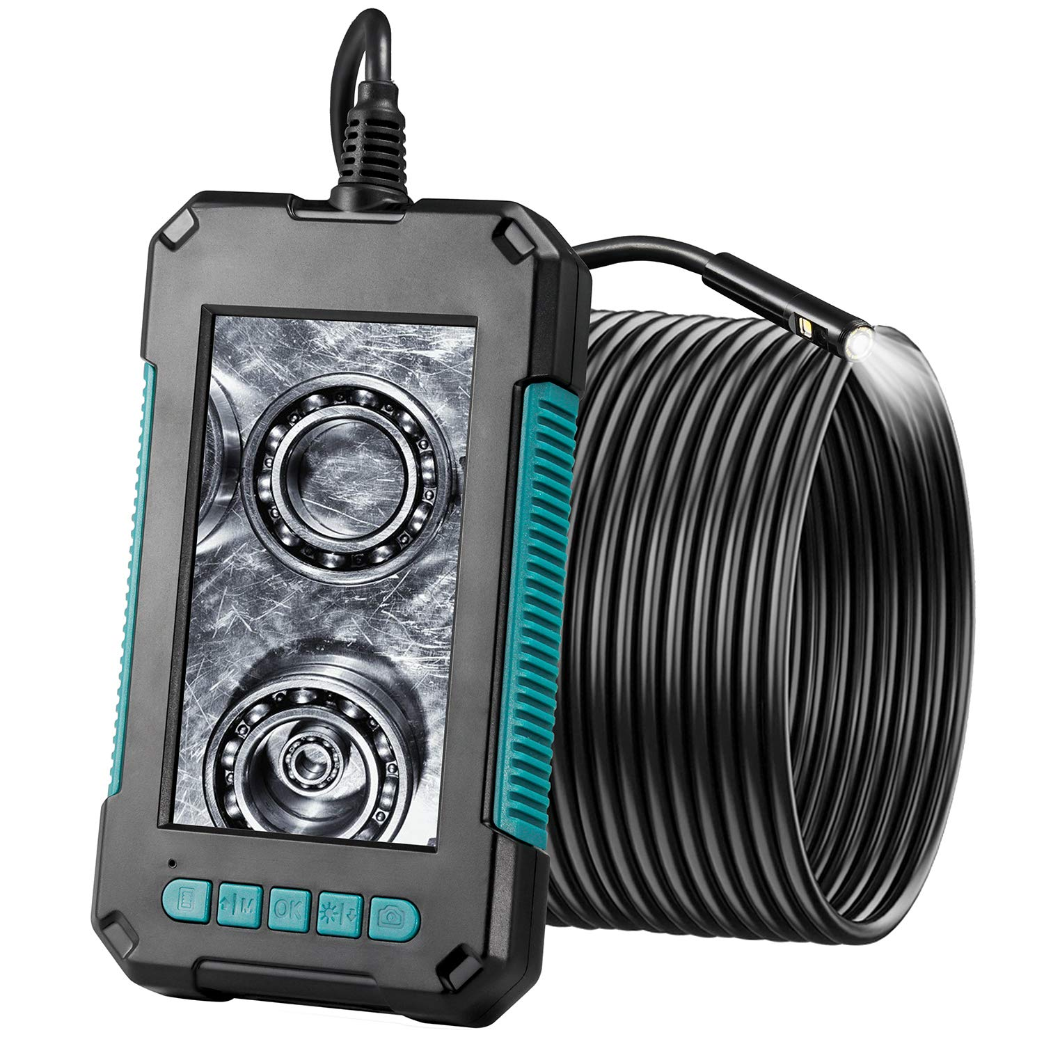 AMITER Borescope Soldering Camera 1080P Dual Endoscope Lens NEW before selling 4 with