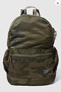 backpack abercrombie fitch