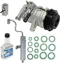 UAC KT 1009 A/C Compressor and Component Kit