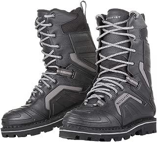 motorfist boots