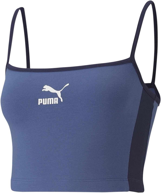 PUMA Women's Classics Bralette at Amazon Women's Clothing store