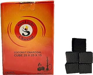 coal coconut