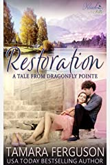 RESTORATION (Kissed By Fate Book 4) Kindle Edition