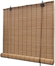 Amazon.es: cortinas bambu exterior