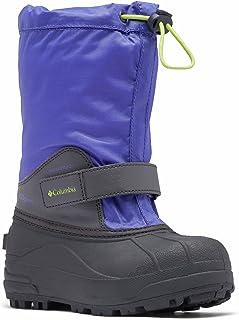 حذاء برقبة للأطفال من الجنسين من كولومبيا
