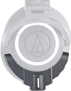 BTunes Wireless Bluetooth Adapter for Audio-Technica ATH-M50X Headphones