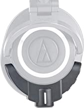 BTunes Wireless Bluetooth Adapter for Audio-Technica ATH-M50X Headphones