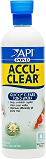 API Pond ACCU-Clear Water Clarifier
