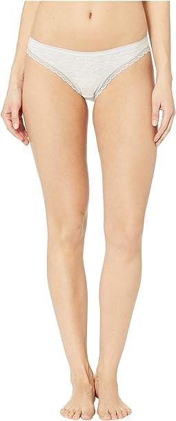 Cabana Cotton Hip Bikini G1161
