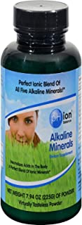 Phion pH Balance Alkaline Minerals - 7.94 oz