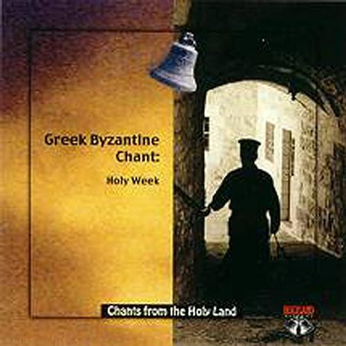 Hymns Of Mount Athos