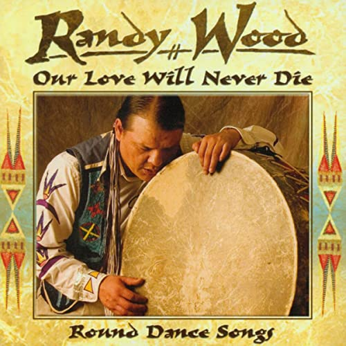 Someday Youll Be Mine By Randy Wood On Amazon Music Amazoncom