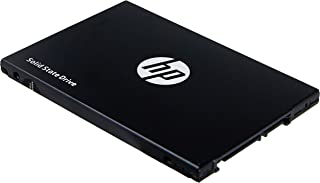 "SSD 240GB S600 SATA III 3D NAND 2.5"" 520MB/S-500MB/S, HP, 4FZ33AA#ABC, Internal Solid State Drive"