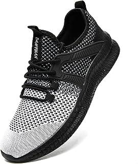 Sneaker Herren Schuhe Sportschuhe Turnschuhe Laufschuhe Leichtgewichts Männer Schuhe Tennisschuhe Joggingschuhe Fitnesssch...