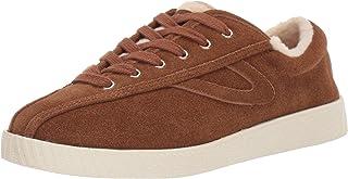 حذاء رياضي للنساء NYLITE35PLUS من Tretorn، بلوط، 5