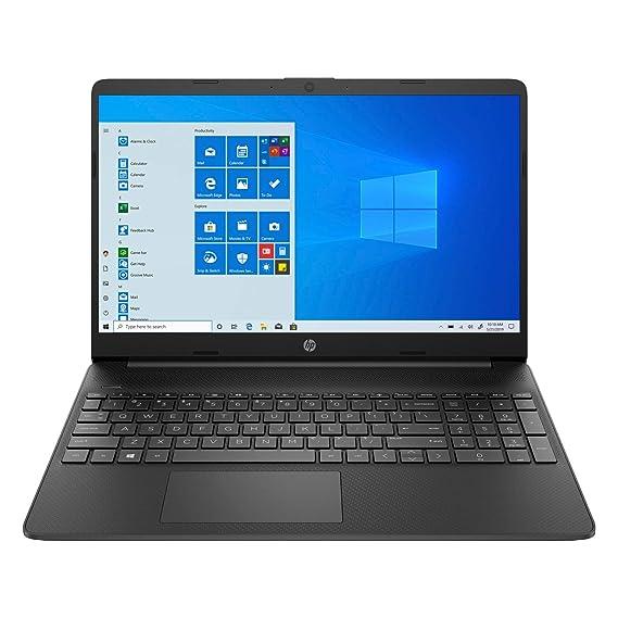 HP 15 11th Gen Intel Core i5 Processor 15.6-inch FHD Laptop (8GB/512GB SSD +32GB Intel Optane/Win 10/MS Offce/Jet Black/1.69 Kg), 15s-fq2071TU