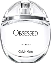 Calvin Klein Obsessed Vody Lotion for Women, 6.7 Fl Oz