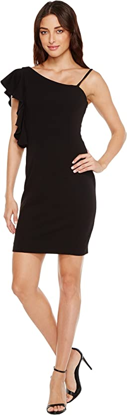 Jessica Simpson Solid Sheath Dress JS7A9562