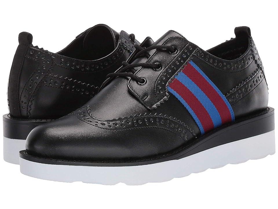 Steve Madden Standard (Black Multi) Women's Shoes