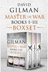 Master of War Boxset: Books I-III Kindle Edition