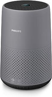 Philips, Oczyszczac powietrza Series 800, Szary, AC0830/10, Zasięg: do 22 m²
