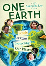One Earth: People of Color Protecting Our Planet (English Edition)