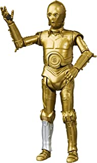 Star Wars The Vintage Collection See-Threepio (C-3PO) Toy, 3.75-inch Scale Star Wars: The Empire Strikes Back Figure, Kids Ages 4 and Up