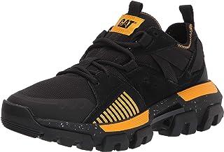 Caterpillar Homme P724513_43 Sneakers Basses, Noir, 43 EU